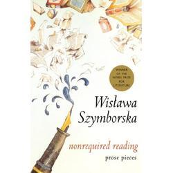 Nonrequired Reading: Prose Pieces
