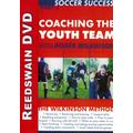Soccer - Coaching The Youth Team