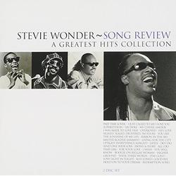 Stevie Wonder - Song Review: A Greatest Hits Collection