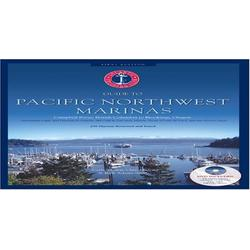 Atlantic Cruising Club's Guide to Pacific Northwest Marinas - Book + DVD - Campbell River, British Columbia to Brookings Oregon