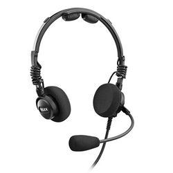 Telex Airman 7 Headset - Dual-Sided