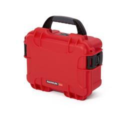 Nanuk Camp & Hike 904 Protective Hard Case 10.2in Waterproof Red 9040009 Model: 904-0009
