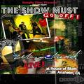 The Show Must Go Off! Zebrahead Live at the House of Blues by Kung Fu Records