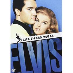 Viva Las Vegas - Cita en Las Vegas