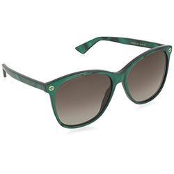 Gucci Womens Women's 0024S 58 Mm Sunglasses