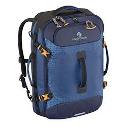 Eagle Creek Expanse Hauler Duffel Hand Luggage, 56 cm,50 L, Twilight Blue