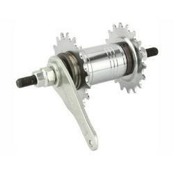 Lowrider Conversion Kit Coaster Hub Chrome. Bike Wheel Part, Trike Wheel hub kit, Bicycle hub, Bike hub, Beach Cruiser, Limo, Stretch