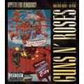 Appetite For Democracy: Live at the Hard Rock Casino- Las Vegas by Guns N' Roses