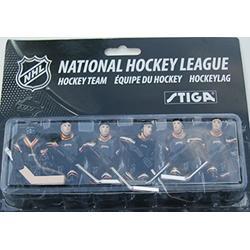 NHL Anaheim Ducks Table Top Hockey Game Players Team Pack