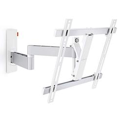 Vogel's Wall 3245 Full-Motion TV Wall Mount for 32-55 inch TVs   Max. 44 lbs (20 kg)   Swivels up to 180º   Tiltable   TV Wall Mount   Max. VESA 400x400   Universal Compatibility