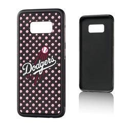 """""""Los Angeles Dodgers Galaxy S8 Bump Case"""""""