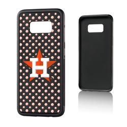 """Houston Astros Galaxy S8 Bump Case"""