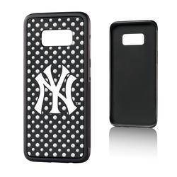 """New York Yankees Galaxy S8 Bump Case"""