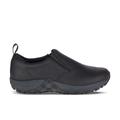 Merrell Women's Jungle Moc AC+ PRO Work Shoe, Size: 5.5, Black