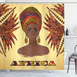 World Menagerie Boumehdi Ancient Old Hipster Contemporary Image of World Map w/ Clock Wheel Print Single Shower Curtain Polyester in Brown | Wayfair