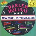 Harlem Holiday - NY Rhythm & Blues, Volume 4 By Harlem Holiday: New York Rhythm & Blues (Series) (1993-09-01)