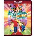 Willy Wonka & the Chocolate Factory [HD DVD]