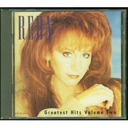 Reba Greatest Hits Volume 2. Reba McEntire