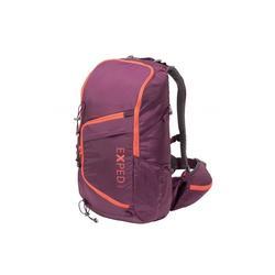 Exped Backpacks & Bags Skyline Backpack Dark Violet 25 Model: 7640171994116