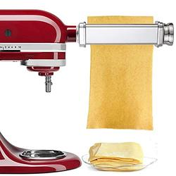 Pasta Roller Attachment for Kitchenaid Stand Mixer,Pasta Roller Kitchenaid,As Kitchenaid Pasta Roller,Mixer Accessories by Gvode