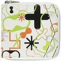 ACME Studios Ikon Billfold and Zip Wallet by Karim Rashid (LKR12BWZ)