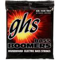 GHS M3045 Bass Boomers Roundwound Long Scale Medium 4-string Electric Bass Strings