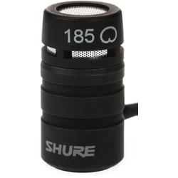 Shure WL185 Lavalier Microphone for Shure Wireless - Cardioid