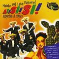 Ai Si Si Mambo & Latin Flavoured Rhythm & Blues by Ai! Si! Si! Mambo & Latin Flavoured Rhythm & Blues (2008-10-14)