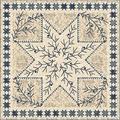 Laundry Basket Quilts Edyta Sitar Shining Star Quilt Pattern