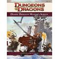 """Deluxe Dungeon Master's Screen (""""Dungeons & Dragons"""" Accessory) (""""Dungeons & Dragons"""" Accessory) by Wizards RPG Team 4th Revised edition (2011)"""