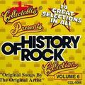 History of Rock 6 by History of Rock N Roll (2002-01-22)