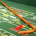 TMG Deluxe Rattan Craps Dice Stick - Choose from 36 or 48 Inch Size! (36 INCH)