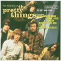 The Very Best of the Pretty Things By The Pretty Things (2003-08-11)
