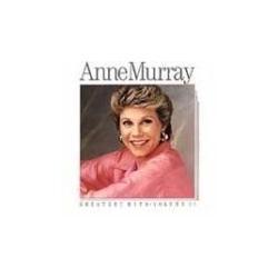 Anne Murray - Greatest Hits Volume II by Murray, Anne (1989) Audio CD