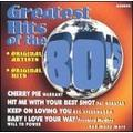 Greatest Hits 80's 9 by Greatest Hits of the 80's (1999-02-23?