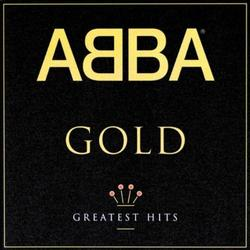 Abba Gold: Greatest Hits by ABBA (1992-08-02)