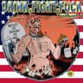 Drink Fight Fuck 4 by Various Artists (2011-03-22)