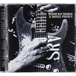 The Real Deal: Greatest Hits Volume 2 by Stevie Ray Vaughan (2015-08-03)