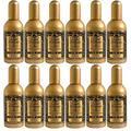 12 x Tesori d 'oriente Royal Oud Dello Yemen Parfum 100 ml Eau de Toilette Eau de Toilette