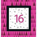 Happy 16 Birthday Party Guest Book (Girl), Birthday Guest Book, Keepsake, Sweet 16, Happy 16th Birthday, Birthday Gift, Wishes, Gift Log, Comments and Memories.