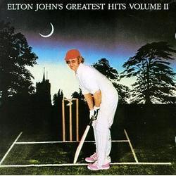 Elton John's Greatest Hits, Volume 2 by Elton John (1992-10-20)