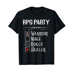 RPG Party Tabletop Games D20 Gamer Gaming Gift