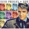 Live: Elvis Presley by Elvis Presley (2001-01-01)