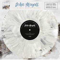 It's All About Blues - 180 Gr. Marble Vinyl - Limited Edition [VINYL]