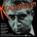 Khachaturian: Ode of Joy; Music from Spartacus; Ode in Memory of Lenin by MCO,Domaschenkp Orbelian (2013-05-03)