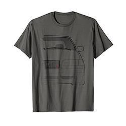 Classic Racing 850-R Turbo Stealth 2 Tshirt