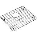 "Elkay CTXBG1815 Crosstown 17-3/8"" L x 14-3/8"" W Stainless Steel Basin Rack Stainless Steel"