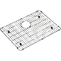 "Elkay CTXBG2115 Crosstown 21"" L x 15-1/4"" W Stainless Steel Basin Rack Stainless Steel"