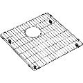 "Elkay CTXBG1515 Crosstown 15-1/2"" L x 15-1/2"" W Stainless Steel Basin Rack Stainless Steel"