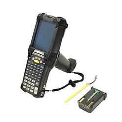 Symbol Motorola MC9090-GF0HJEFA6WR Barcode Scanner 1D Laser Windows Mobile 5.0 MC9090-G MC9090